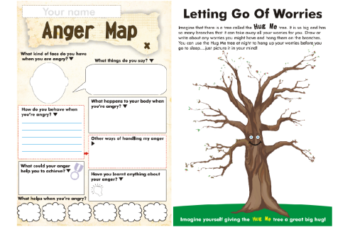 "kbkonnected:  Love this printable ""Anger Map""! via @edtechchic #behavior #elemchat #spedchat Added to  Classroom Printables You may also like… Don't be an Angry Bird: Cooling Down Strategies Behavior and Classroom Management Collections Printables for Goal Setting"