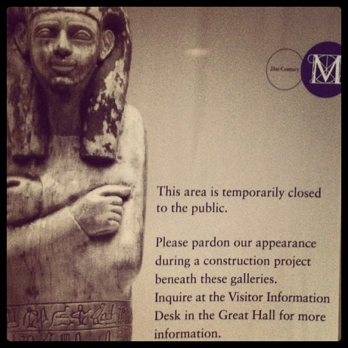 Evidently the pyramids are still under construction  (Taken with instagram)