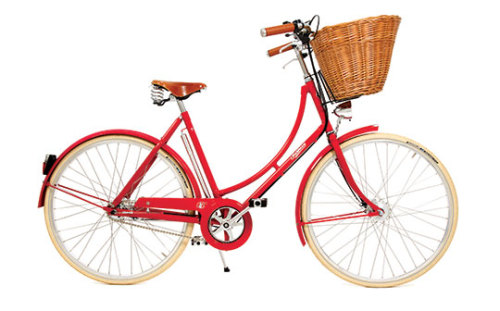 dirtyprettything:  There is little I want more in life than a Pashley Brittania