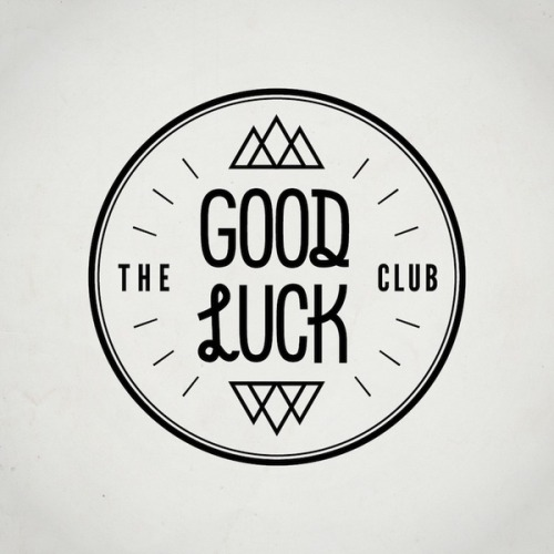 visualgraphic:  The Good Luck Club