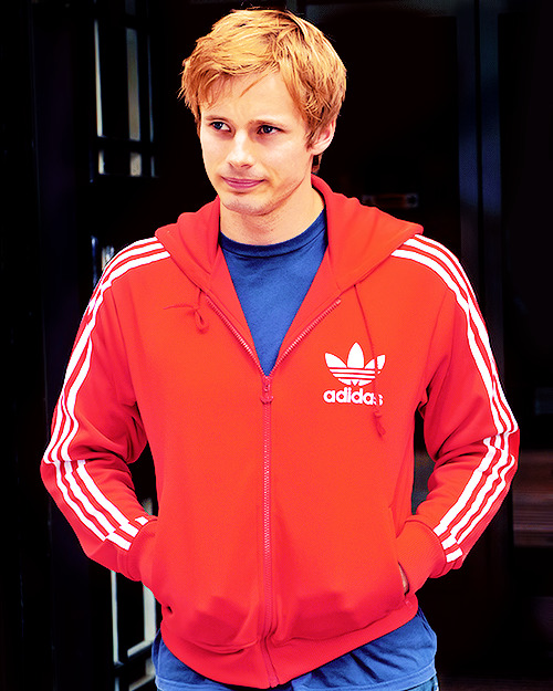 fuckbees:  11/50: Bradley James