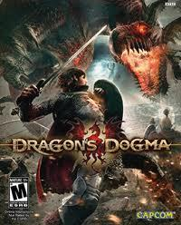 This right here is a Dragon's Dogma appericatation post. I don't know if a lot of people have heard or care about this game but the should. Here is a quick little summary. Check this shit out:  It's skyrim x1000.  You can have up to three npcs fight with you and you can trade out to use actually players characters on your team.  ^If your npc's get in front of you, you can attack through them. They become transparent but still perform their duties. No more killing off your companion! You can climb large beasts like Shadow of the Colossus.  The enhancements for weapons are easier to get.  The leveling up system and customization of characters are fantastic.  You can also combine items together to make other useful items like fallout The best part of it does not glitch, the dynamics of the game are incredibly smooth.   Overall I am very satisfied with this game and think it deserves acknowledgement.