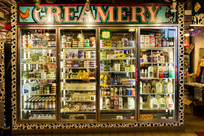 foodobsessors:  The Creamery by Meghan A on Flickr.
