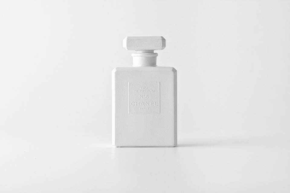 humanly:  brandspirit 80/100: Chanel No. 5