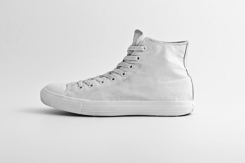 81/100: Converse