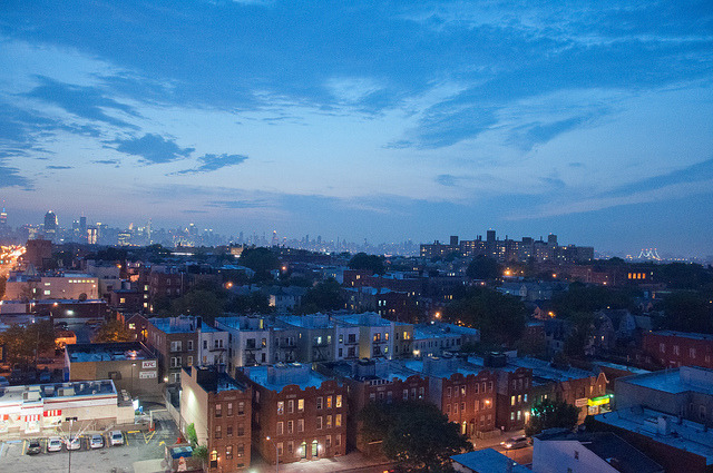 FreeLance-002-2.jpg on Flickr.Memorial Day Weekend Night over Manhattan Skyline as seen from Queens