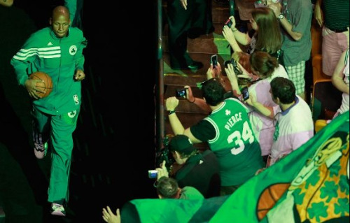 everythingceltics:  Game 7
