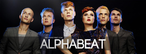 Alphabeat Facebook Covers