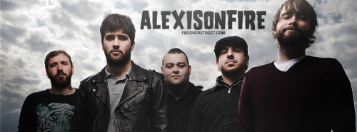 Alexisonfire Facebook Covers