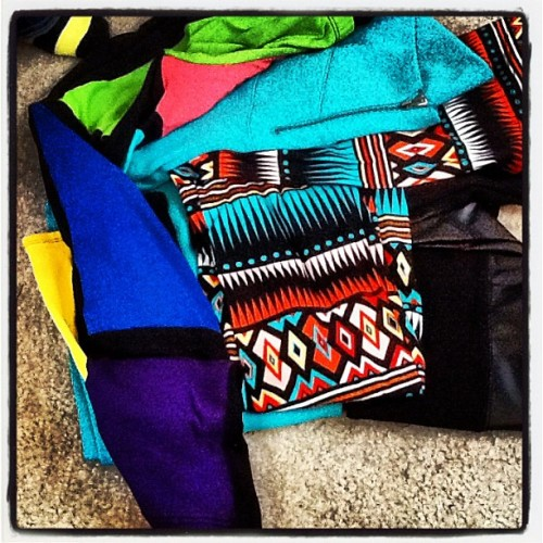 #summerfinds #musthaves #legggggggginnnnnns!! :) :) (Taken with instagram)