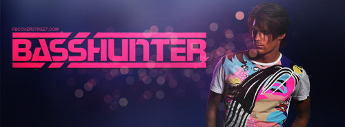 Basshunter Facebook Covers