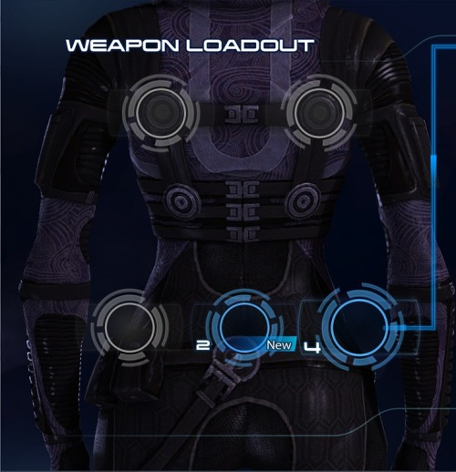 i…appreciated the weapon loadout screen, yes