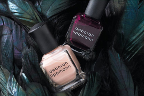 Deborah Lippmann has taking inspiration from Snow White and the Huntsman, the one of many Snow White interpretations out this year starring Charlize Theron and Kristen Stewart. The polish duo represents the archetypal good vs. evil: on the good side, you will find Kiss, a pretty pale pink hue inspired by Kristen Stewart's character, Snow White. On the evil side, you will find Dark Side of the Moon, a deep aubergine hue inspired by Charlize Theron's Evil Queen. The set retails for $25.