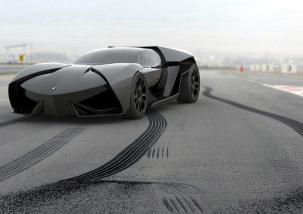 jvadala:  shmolife:  thugikinz:  Lamborghini Ankonian  this car has the the pretty  aka the batmobile…  omf i want you