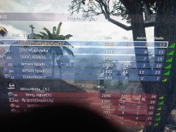 SNIPIN' ALL DAY. BACK TO BACK QUICK AND NO SCOPES WITH MSR.