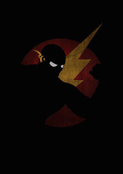 iamthespeedforce:  The Flash//