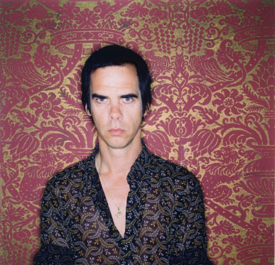 Nick Cave is cross. Despite his social media campaign, his Beginner's Quilting class has been cancelled due to lack of enrollment.