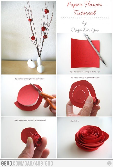 aray92:  This is too cute. Would be awesome to make a vase full.