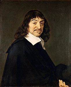 "philphys:  ""All is to be doubted."" Rene Descartes"