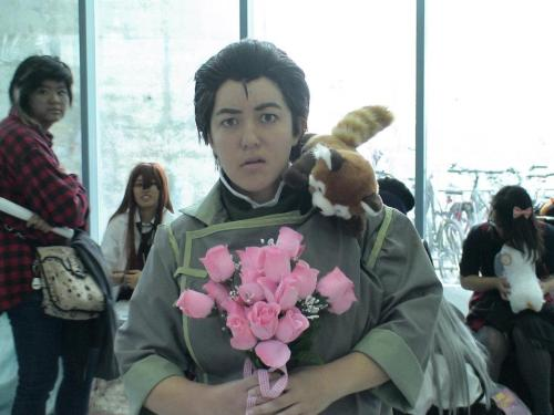 sleepy-street:  this bolin at fanime oh my god i just couldn't handle it ;A; if any credits are wanted i'll put them in dsgfousagflis