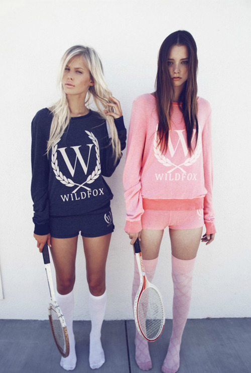 chanel-smokes:  wildfox omg