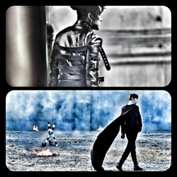 Big Bang T.O.P & Tae Yang Still Alive Teaser Image [Edit]