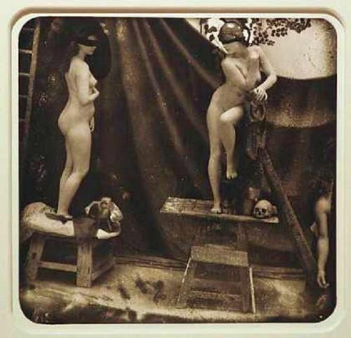 wickedknickers:  regardintemporel: Joel-Peter Witkin
