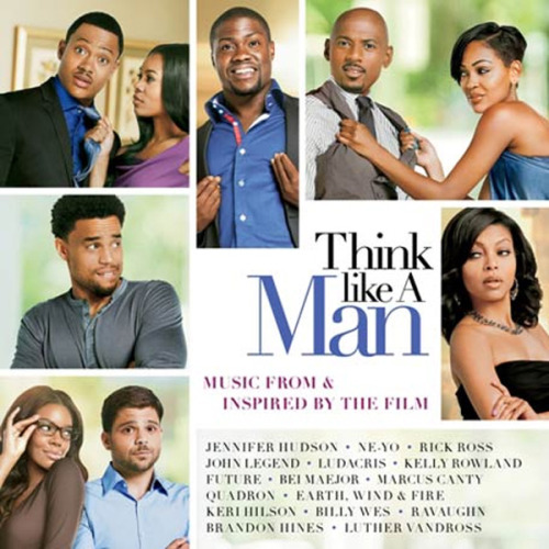 "VA – Think Like A Man (OST) (2012) New movie adapted from Steve Harvey's book ""Act Like A Lady, Think LikeA Man"" due out 420 featuring Arielle Kebbel, Meagan Good, GabrielleUnion, Kevin Hart and some of the artists featured on this soundtrack. New tracks from Jennifer Hudson, John Legend, Kelly Rowland and KeriHilson. For the Johnta Austin followers, he co-wrote track 4 with TrickyStewart, who also co-produced the track. Lead Single for the soundtrackis the title track by Jennifer Hudson. The Kelly Rowland track is dope  Tracklisting 01. Jennifer Hudson & Ne-Yo Feat. Rick Ross – Think Like A Man 4:0102. John Legend Feat. Ludacris – Tonight (Best You Ever Had) 3:5903. Kelly Rowland Feat. Future & Bei Maejor – Need A Reason 4:1504. Marcus Canty – Won't Make A Fool Out Of You 4:1305. Quadron – Baby Be Mine 4:1606. Earth, Wind & Fire – That's The Way Of The World 5:4407. Keri Hilson – Freedom Ride 3:4308. Billy Wes – Shake That Jelly 3:1509. Ravaughn – Same Ol' BS 3:4310. Brandon Hines – Fire 3:4711. Future – Motion Picture 4:0312. Luther Vandross – Never Too Much 3:51 Download: HERE (via 04.10 VA – Think Like A Man (OST) (2012) 