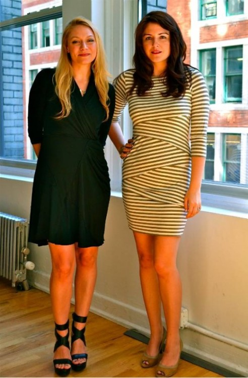 "thenextweb:  In 2012, Brooke and Ashley have been laser-focused on continuing to build their product for users both in the United States and abroad. 60% of Fashism's users are located in the US including power user Lady Gaga. While outside of the U.S., Fashism is attracting fans in China, Japan, Russia and the UK. When I asked which city dresses the best, Ashley answered, ""The Parisians are the best dressed. Their look is always chic and effortless."" (via Fashism's Online Community Caters to the More Fickle Fashionistas)"