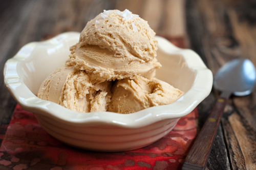 coffee icecream…..now im hungry