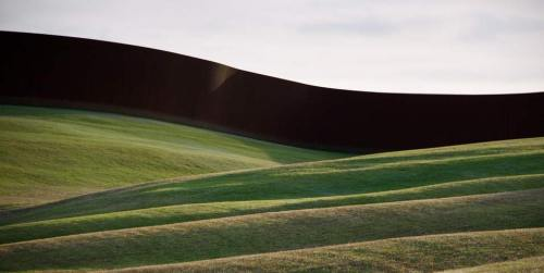 onsomething:  RICHARD SERRA | Te Tuhirangi Contour