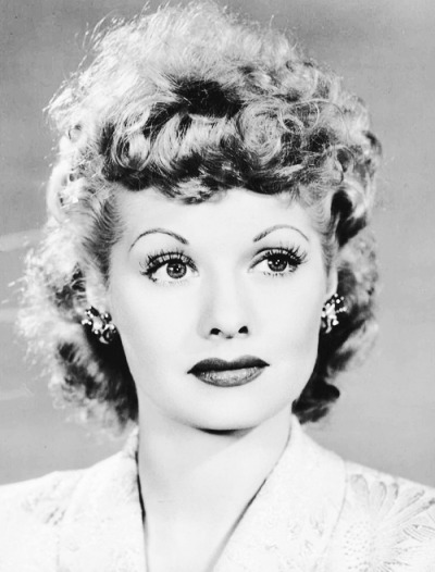 lucynic83:  13/100 Favorite Photos of Lucille Ball