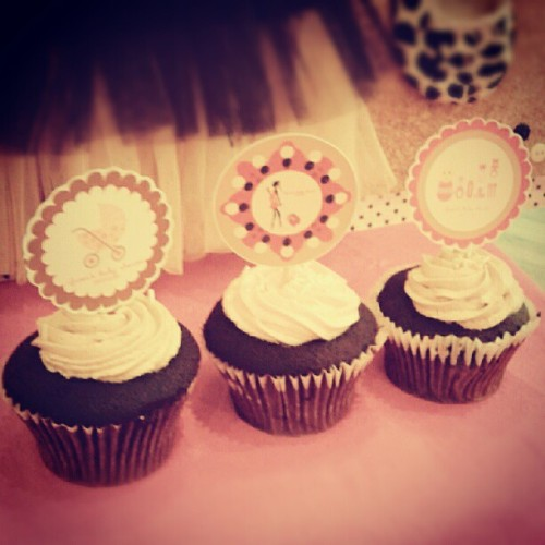 #cupcake again :D (Taken with instagram)