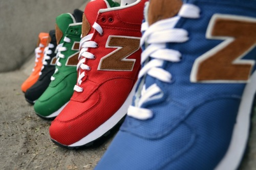 NEW BALANCE 'BACKPACK PACK'