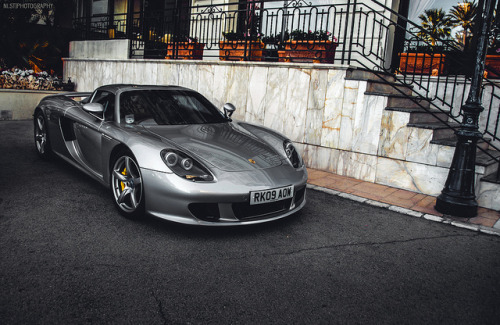nistphotography:  CGT. on Flickr. Via Flickr: My Favorite Porsche!