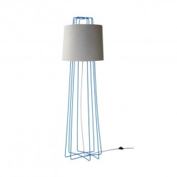 Perimeter Floor Lamp - Designed by Blu Dot.