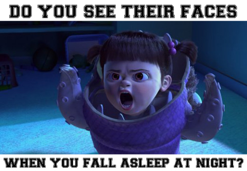 washawaymysins:  anasasisxenophontis:  hardcorebands:  Boo - Monsters Inc. 'Smoke Em If Ya Got Em' - PARKWAY DRIVE  Holy fucking win  cant seem to breathe