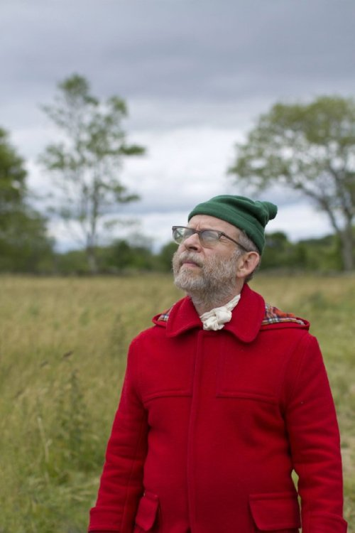jessethorn:  BALABAN (Moonrise Kingdom is totally wonderful - Wes Anderson at his best.)  And as you might expect, it's one of the most aesthetically beautiful films I've seen in some time, with some truly spectacular men's clothing. Not least of which is Bob Balaban's neckerchief.