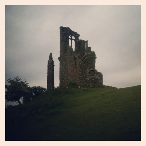 Mt edgecumbe  (Taken with instagram)