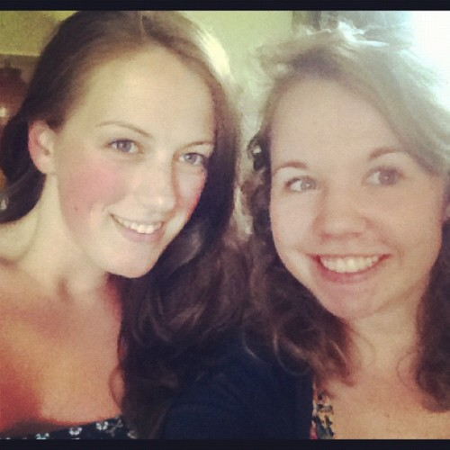 Best frwends #summer #girlys #sleepover (Taken with instagram)
