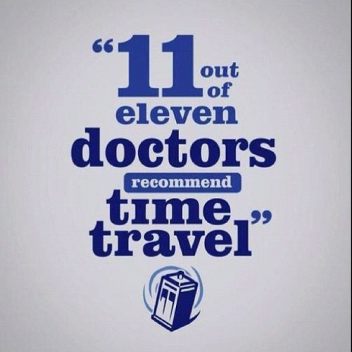 trushawtyy:  #doctorwho (Taken with instagram)