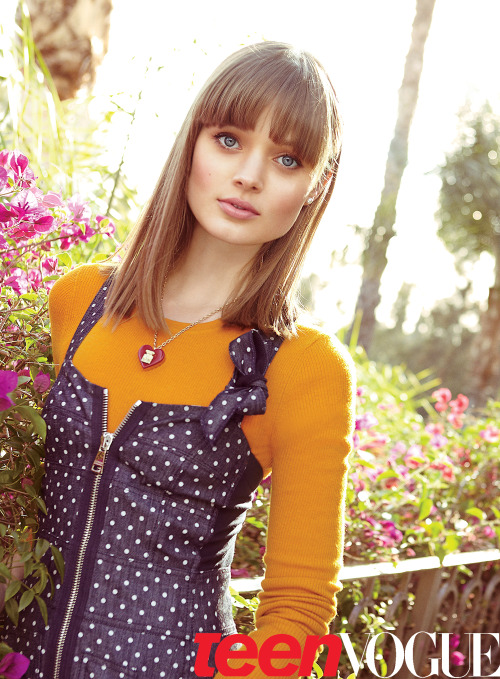 Bella Heathcote charms Johnny Depp—and us—in Tim Burton's Dark Shadows. Learn more about the 24-year-old actress here »