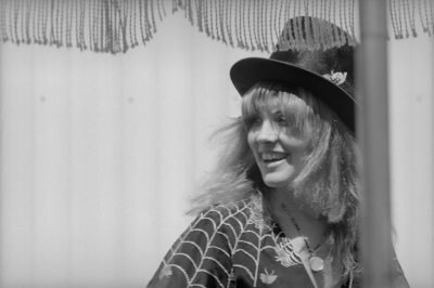 Happy Be-lated Birthday to my favourite Bella Donna Stevie Nicks.
