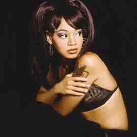 happy birthday left eye! you are truly missed, xoxo