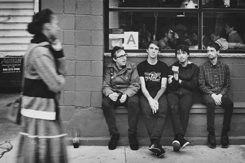 keeperofthekawaii:  Joyce Manor.