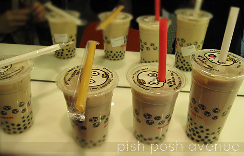 halffling:  ViVi Bubble Tea, Chinatown, NY