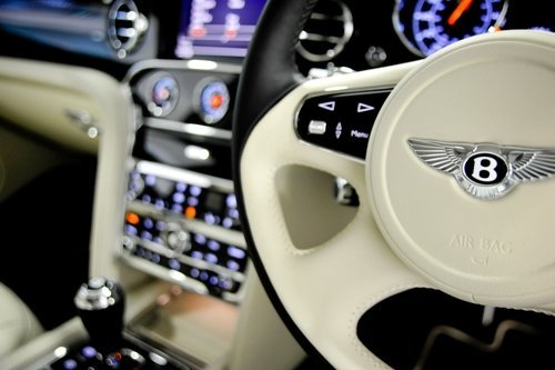 therichest:  Bentley