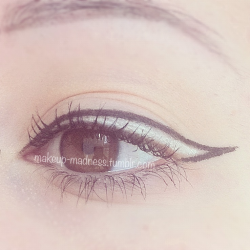 makeup-madness:  barely there