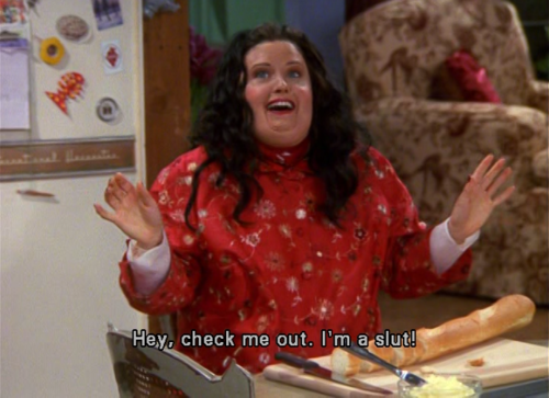 ily fat monica