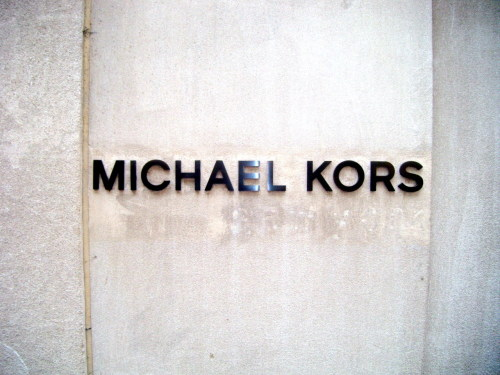 chanelvictim:  Michael Kors
